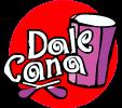 Samba Percussieband Dale Caña Logo