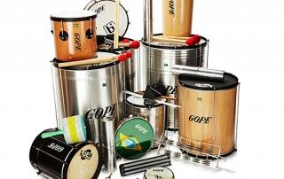 Alle instrumenten